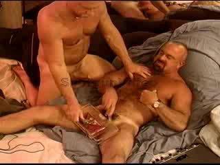 homoseksuāls, kinky, stud