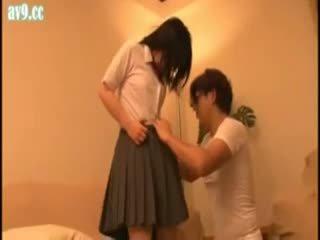 日本語女子高生