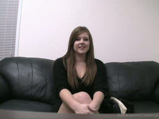 Chubby Madison Gets A Threeway Surprise