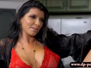 Reena sky watches romi lietus having sekss