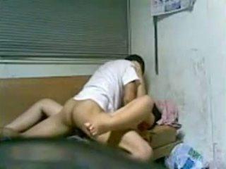 Korean Girl Fucking In Dorm After School