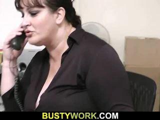Интервю leads към секс за това възбуден мастен