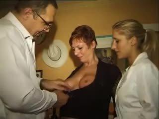sexo grupal, swingers, milfs