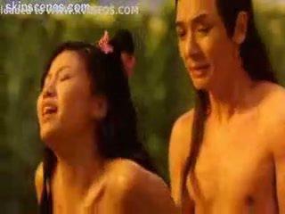 中國的 色情書刊 性別 現場
