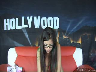 Yurizan beltran mine second web webcam binnenin geval u missed het!