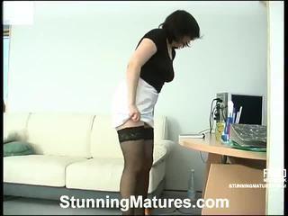 하드 코어 섹스, 성숙, 유로 포르노