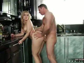性交性愛, 硬他媽的, 美臀