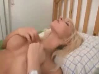 AMWF Jessica Lang with an average Asian Guy