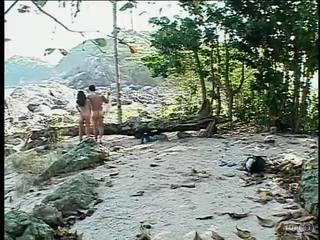 Sex auf die strand - szene 2