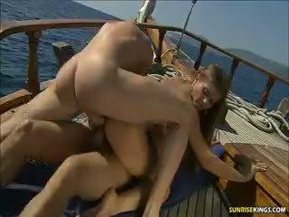 Rita faltoyano double penetration par the jahta