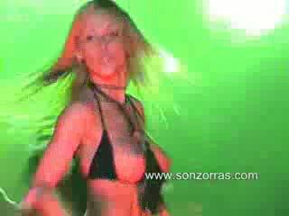 SEDA 2006 - Chicas del publico