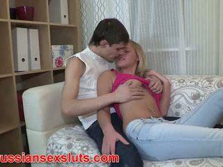 bigtits, kissing, boyfriend