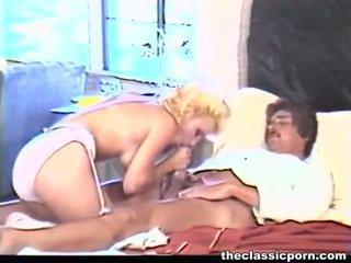bintang lucah, old porn, make her cums