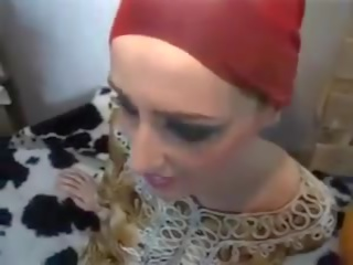 Hijab muslim टर्किश गड़बड़, फ्री muslim गड़बड़ पॉर्न वीडियो
