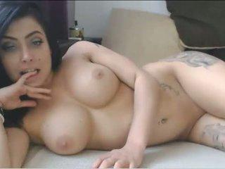 Eyescrystal webcam anal sexy