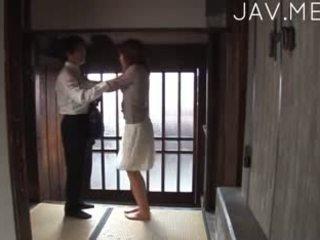japonez, sanii mari, muie