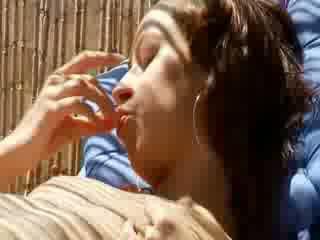 高清晰度 色情 的 熱 natasha