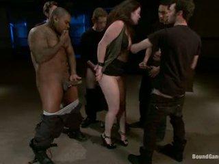 sexe de l'adolescence, sexe hardcore, fellation