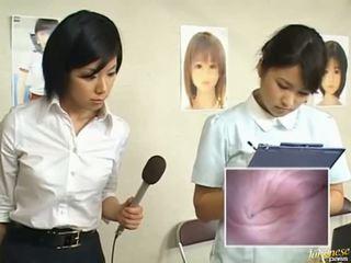 日本, 古怪, 亚洲女孩