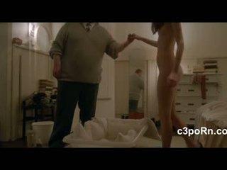 Stacy martin visi karstās grūti sekss ainas