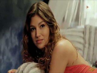 Corbero 裸體 性感 西班牙人 女演員