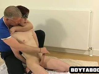 gay, nodo, pompino