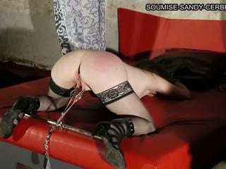 pussy torture, bdsm
