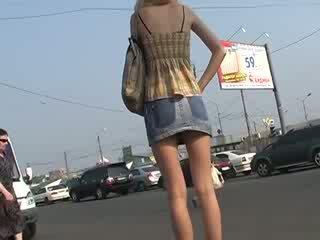 좋은 아는 사람 와 아마추어 올라 skirts