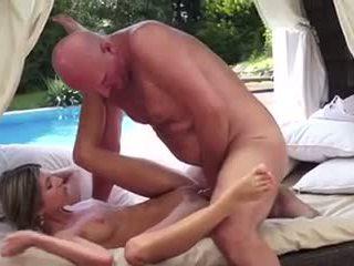 Gammal och ung 12: fria gammal & ung porr video- e3