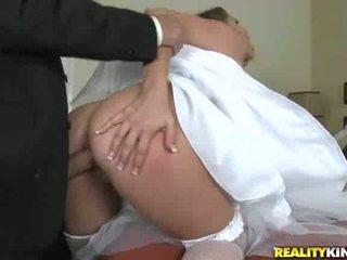 you big tits you, fresh uniform all, quality brides
