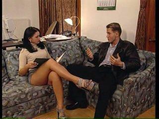 Christina bella - donne dalam carriera anale
