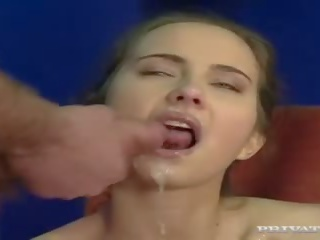 Private.com - patricia diamond gets a груповий секс